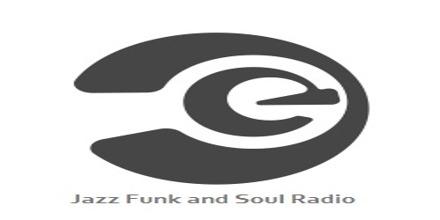 Eilo Jazz Funk and Soul Radio