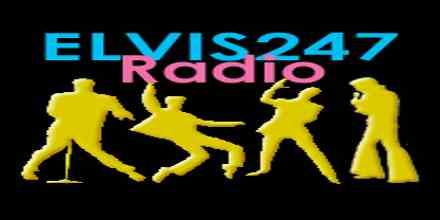Elvis 24/7 Radio