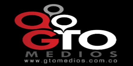 GTO Radio