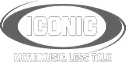 Iconic FM Radio