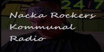 Nacka Rockers Kommunal Radio
