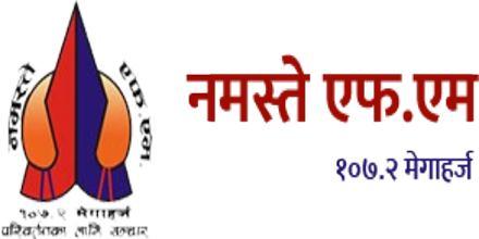 Namaste FM 107.2