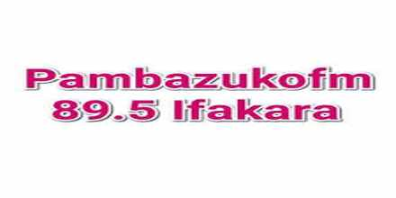 Pambazuko FM
