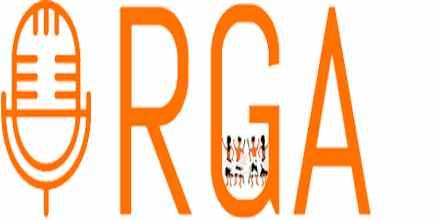 RGA Radio Gaung Aman
