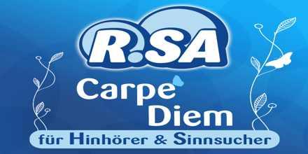 RSA Hinhorkanal