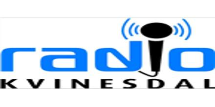 Radio Kvinesdal