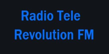 Radio Tele Revolution FM