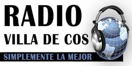 Radio Villa De Cos
