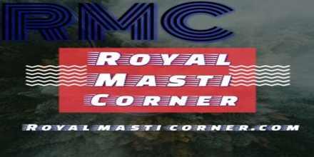 Royal Masti Corner