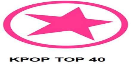 Vega Kpop Top 40