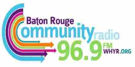 WHYR 96.9 FM