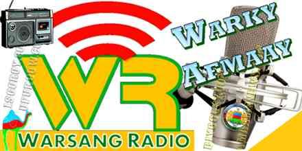 Warsan Radio