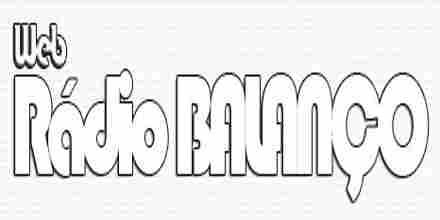 Web Radio Balanco