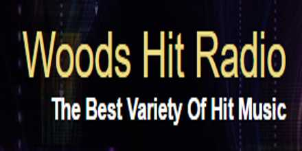 Woods Hit Radio