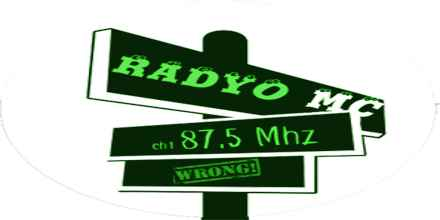 Wrong Radyo Mc 87.5