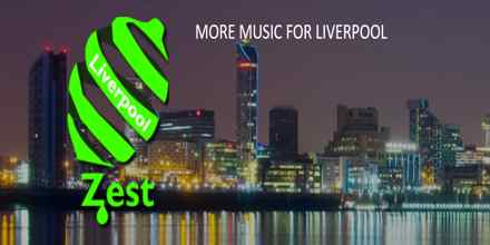 Zest Liverpool