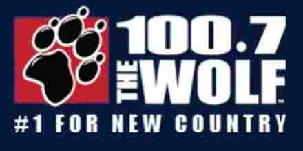 100.7 The Wolf