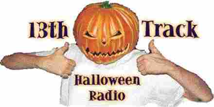 13th Track Halloween Radio