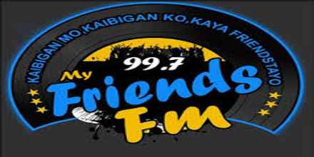 997 My Friends FM