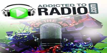 Addicted to Radio 90s Hip Hop and RnB