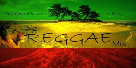 Big Reggae Mix