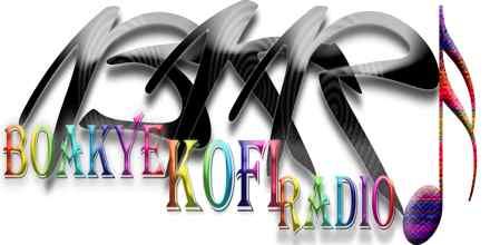 Boakye Kofi Radio