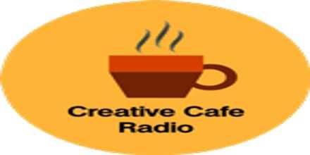 Creative Cafe Radio