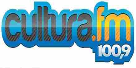 Cultura FM 100.9