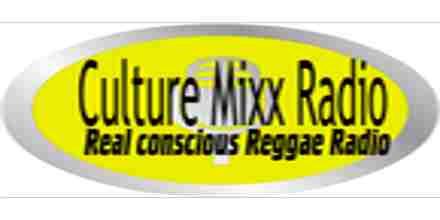 Culture Mixx Radio