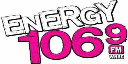 Energji 106.9