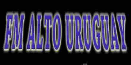 FM Alto Uruguay