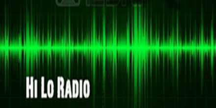 Hi Lo Radio