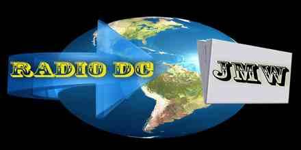 JMW Radio DC