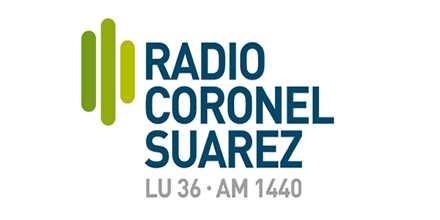 Lu 36 Radio Coronel Suarez