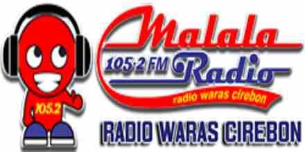 Malala Radio 105.2 FM-