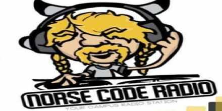 Norse Code Radio