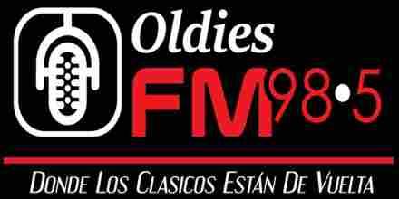 Oldies FM 98.5