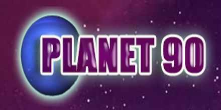 Планета 90