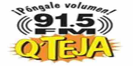 Q Teja 91.5 FM