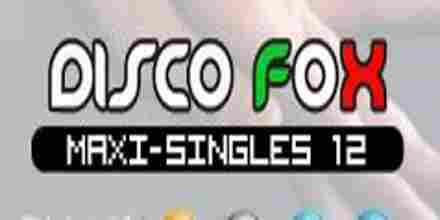 RMI Disco Fox Maxi Singles 12