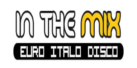 RMI Italo Euro Disco In The Mix