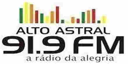 Radio Alto Astral
