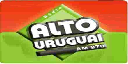 Radio Alto Uruguai 970 AM