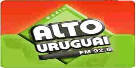 Radio Alto Uruguai FM