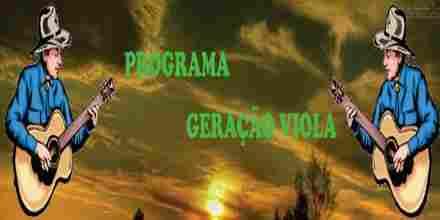 Radio Geracao Viola