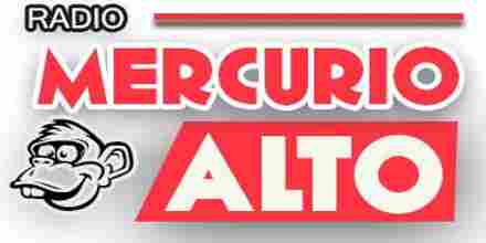 Radio Mercurio Alto