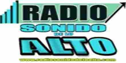 Radio Sonidode lo Alto