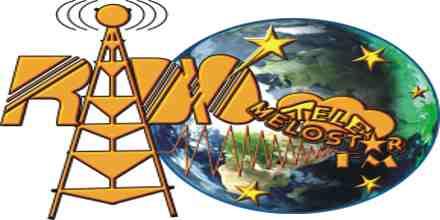 Radio Tele Melostar 100.3