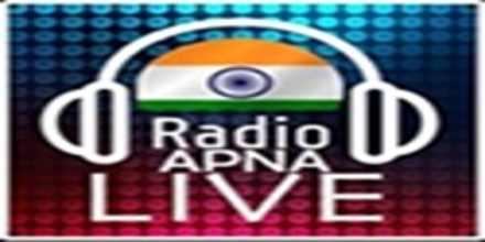RadioapnaTv