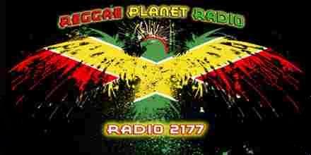 Reggae Planet Radio